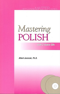 Mastering Polish Language, Audio CD Language Course.