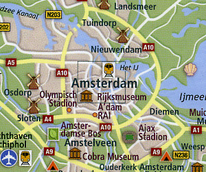"""AMSTERDAM """"Popout"""", Netherlands."""