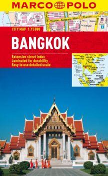 BANGKOK, Thailand. Marco Polo edition.