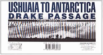 Drake's Passage, Ushuaia To Antarctica.